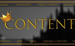 10 Reasons why Content Marketing is still the 'King' in Digital Marketing