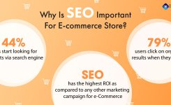 How SEO Boosts the Growth of Online E-commerce Store?