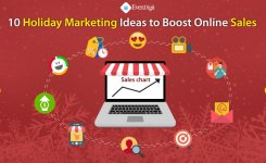 10 Holiday Marketing Ideas to Boost Online Sales