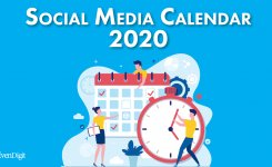 Make Your Brand Stand Out with 87 Social Media Holidays for 2020