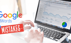 5 horrible Mistakes you might be Doing with your Current Google Ads