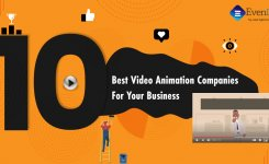 The 10 Best Video Animation Companies For Your Business