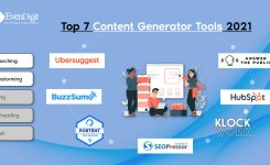 Top 7 Content Generator Tools Every Marketer Need in 2021