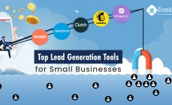 List of Top Lead Generation Tools for Small Businesses